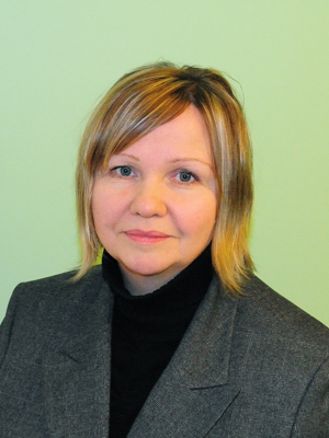 Tanya Trachenko, MD, FALU